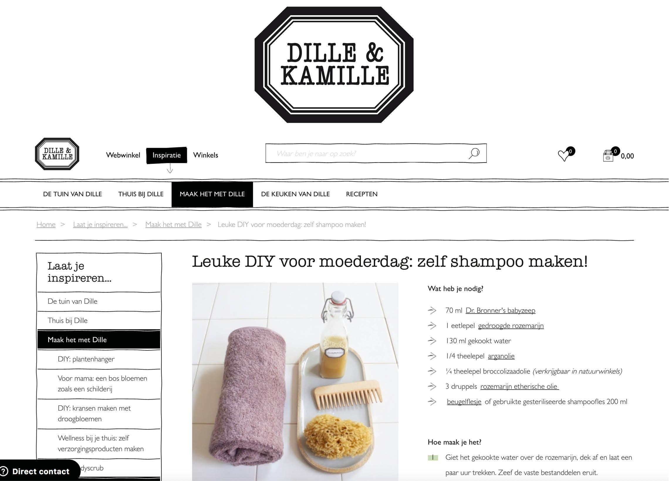 2019-CC-Website-DilleKamille